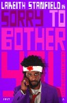 Sorry to Bother You Movie Poster / Movie Info page