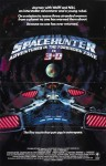Spacehunter: Adventures in the Forbidden Zone 1983
