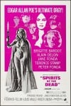 Spirits of the Dead poster