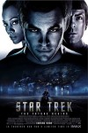 Star Trek Movie Poster / Movie Info page