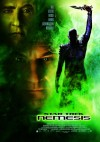 Star Trek: Nemesis Movie Poster / Movie Info page