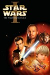 Star Wars: Episode I - The Phantom Menace Movie Poster / Movie Info page