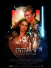 Star Wars: Episode II - Attack of the Clones Movie Poster / Movie Info page