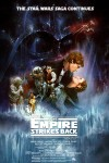 Star Wars: Episode V - The Empire Strikes Back Movie Poster / Movie Info page