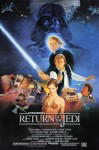 Star Wars: Episode VI - Return of the Jedi Movie Poster / Movie Info page