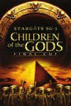 Stargate SG-1: Children of the Gods - Final Cut 2009