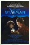 Starman Movie Poster / Movie Info page