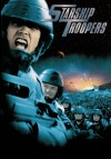 Starship Troopers Movie Poster / Movie Info page