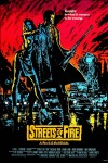 Streets of Fire Movie Poster / Movie Info page