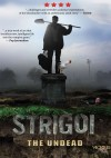 Strigoi Movie Poster / Movie Info page