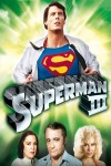 Superman III Movie Poster / Movie Info page