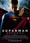 Superman Returns Movie Poster / Movie Info page