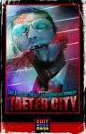 Taeter City poster