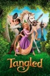 Tangled Movie Poster / Movie Info page