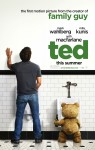 Ted Movie Poster / Movie Info page
