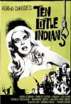 Ten Little Indians Movie Poster / Movie Info page