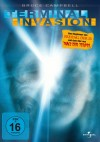Terminal Invasion Movie Poster / Movie Info page
