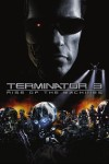 Terminator 3: Rise of the Machines Movie Poster / Movie Info page