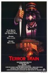 Terror Train Movie Poster / Movie Info page