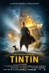 The Adventures of Tintin Movie Poster / Movie Info page