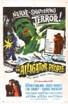 The Alligator People 1959