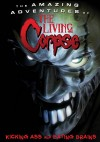 The Amazing Adventures of the Living Corpse Movie Poster / Movie Info page