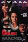 The Ambulance Movie Poster / Movie Info page