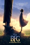 The BFG Movie Poster / Movie Info page