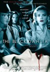 The Black Dahlia Movie Poster / Movie Info page