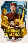 The Blood of Fu Manchu Movie Poster / Movie Info page