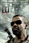 The Book of Eli Movie Poster / Movie Info page