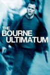 The Bourne Ultimatum Movie Poster / Movie Info page