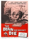 The Brain That Wouldn't Die 1962