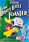 The Brave Little Toaster Movie Poster / Movie Info page