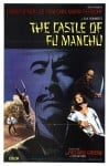 The Castle of Fu Manchu Movie Poster / Movie Info page