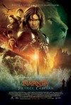 The Chronicles of Narnia: Prince Caspian Movie Poster / Movie Info page
