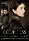 The Countess Movie Poster / Movie Info page