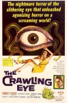 The Crawling Eye (1958)
