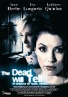 The Dead Will Tell Movie Poster / Movie Info page