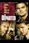 The Departed Movie Poster / Movie Info page