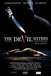 The Devil Within Movie Poster / Movie Info page
