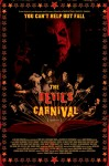 The Devil's Carnival Movie Poster / Movie Info page