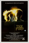 The Fury Movie Poster / Movie Info page