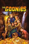 The Goonies Movie Poster / Movie Info page