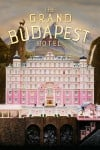 The Grand Budapest Hotel Movie Poster / Movie Info page