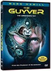 The Guyver Movie Poster / Movie Info page