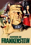 The Horror of Frankenstein 1970