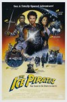 The Ice Pirates Movie Poster / Movie Info page