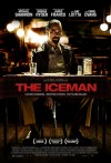 The Iceman Movie Poster / Movie Info page