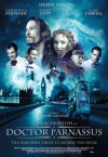The Imaginarium of Doctor Parnassus Movie Poster / Movie Info page